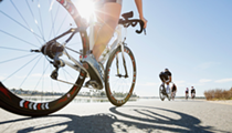 Five Great Ohio Bike Trails