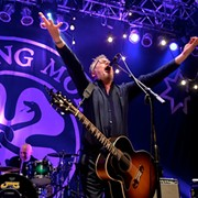 Flogging Molly plays celebratory show at House of Blues