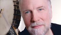 Folk Hero: A Formative 'Year Abroad' in Appalachia Kickstarted John McCutcheon's Career