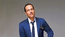 For Songwriter Jim Brickman, Christmas is a Blank Slate
