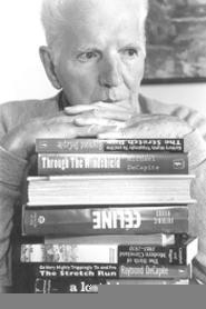 For the DeCapites, writing is a family affair. - WALTER  NOVAK