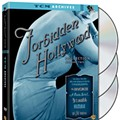 <i>Forbidden Hollywood</i>'s old-school filth tops this week's pop-culture picks