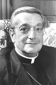 Former Bishop Pillas secret account allegedly topped $500,000. - WALTER NOVAK