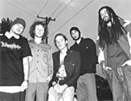 Funk-rock survivors Incubus are out to prove that - bands with DJs can last.