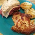 10 of Our Favorite Pierogi Spots in Greater Cleveland