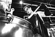 Garin Wright, Buckeye's brewmaster, does everything. - WALTER  NOVAK