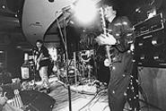 Gary's Ulcer: The first local band to play the Hard Rock. - WALTER  NOVAK