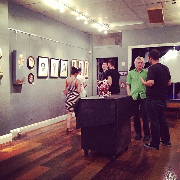 Breakneck Gallery
