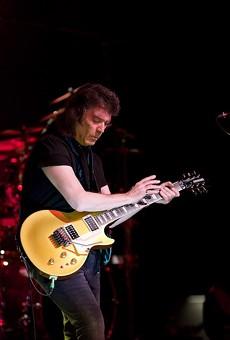Genesis Revisited Performing at Hard Rock Live