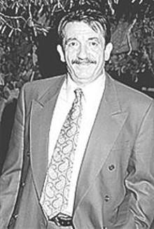 Georgekopoulos