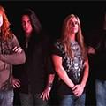 Gigantour featuring Megadeth