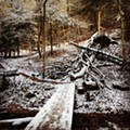 Go Hiking on these Ohio Trails this Winter