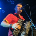 Gogol Bordello Delivers Manic Performance at House of Blues