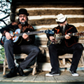 Gone Twangin' - Les Claypool and Bryan Kehoe Team Up for Some Pickin' Around the Campfire