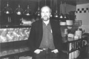 Good Nabors: Mustard Seed mogul Phillip Nabors - has helped make healthy eating hip. - THOM  SHERIDAN