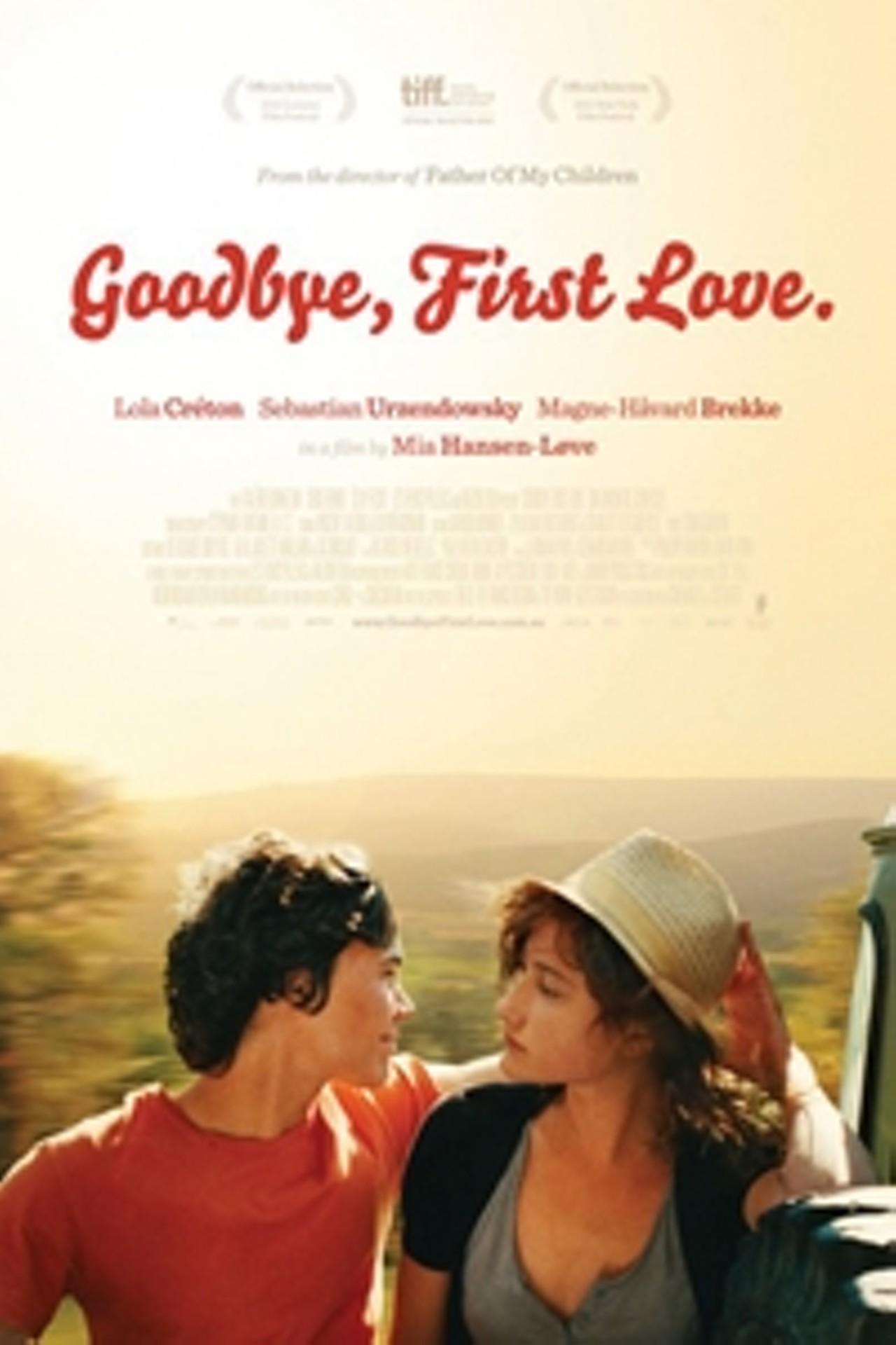 goodbye first love (un amour de jeunesse) | cleveland scene