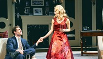 """Great Lakes Theatre's 'Dial """"M"""" for Murder' Enlivens an Enduring Mystery"""