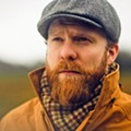 Groove is in Three Hearts: Brit Singer-Songwriter Alex Clare Makes a Classic Soul Record