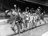 Grounds crew, 1932