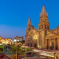 Cleveland's Sister Cities Guadalajara, Mexico