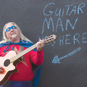 Guitar Man Was Here