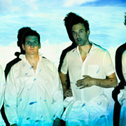 Guster Embraces 'Spacier Grooves' on Its New Album
