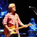 Hall & Oates Performing at Cleveland Public Hall
