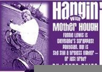 Hangin' with Mother Hough