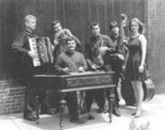 Harmonia: Giving world music a new definition.