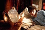 Harry Potter, take four: If you film it, they will come.