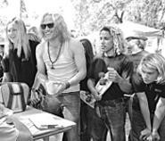 Haul out the 'boards and join the Lords of - Dogtown Skatepark Jam in Brook Park (Saturday).