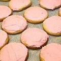 """Healthy Food Guidelines Eliminate Legendary """"Pink Cookie"""" from Elyria Cafeterias"""