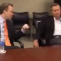 Here's a Clip of That Endorsement Interview Video Featuring Gov. John Kasich Dismissing Ed FitzGerald Outright