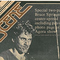 Here's Scene's Original Review of Bruce Springsteen's Legendary 1978 Concert in Cleveland