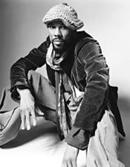 He's Electric: Common's new album may - shock old fans.