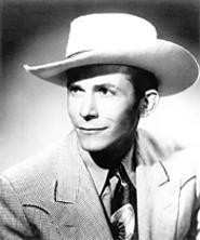 Hey, good lookin': Hank Williams's musical biography - hits the Play House.