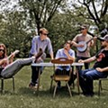 Greensky Bluegrass Tightens Their Composition on Latest Album