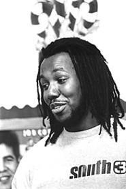 Hip-hopper Jahi hopes his music sells itself.