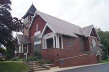 Hiram Christian Church