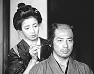 Hiroyuki Sanada (right) shines in the demanding lead - role.