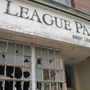 Historic League Park Will Officially Open on Saturday