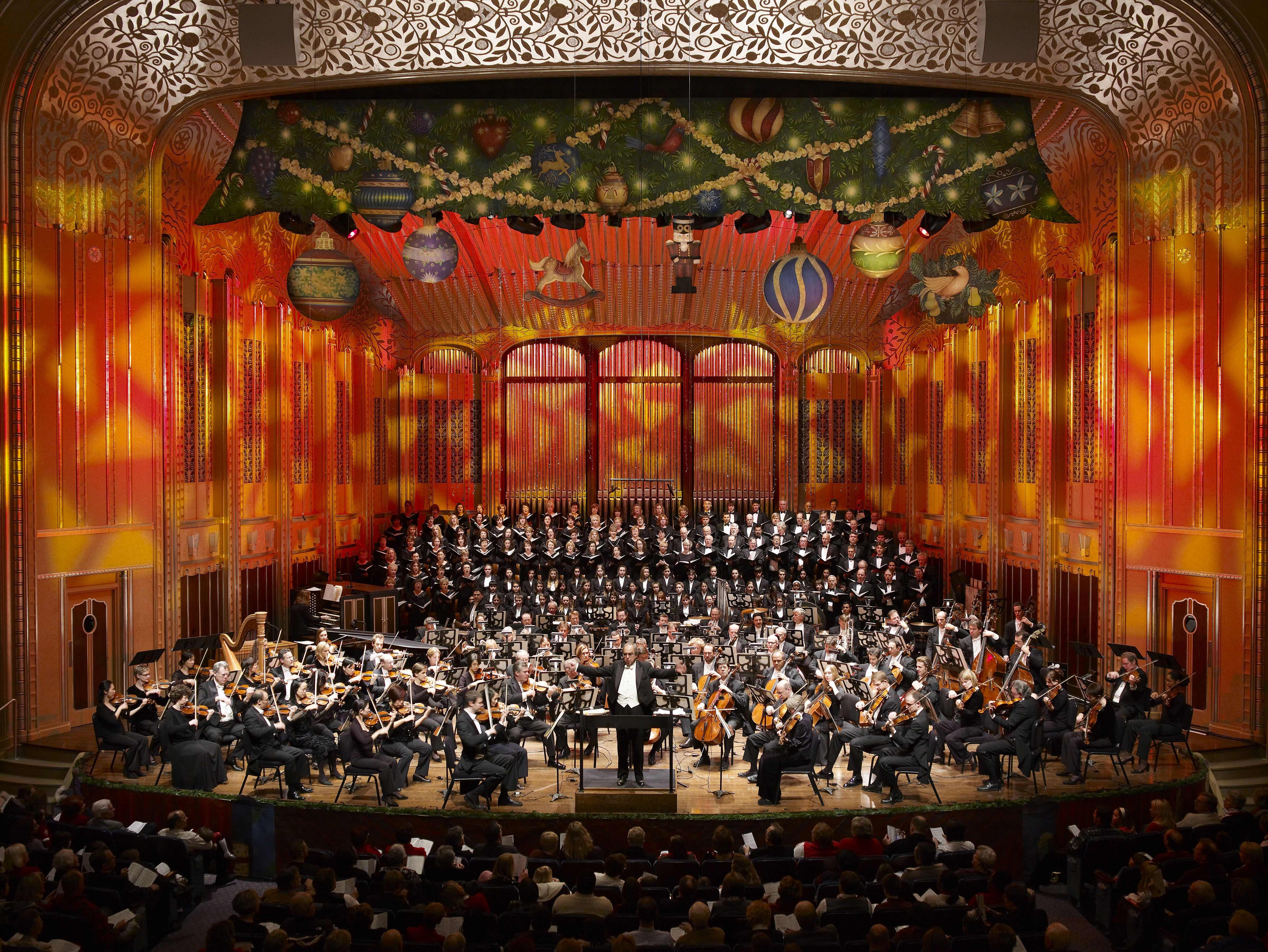 Holiday and Classical Music | News Features | Cleveland Scene