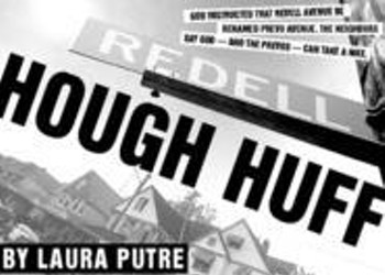 Hough Huff