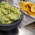 How to Make the Perfect Guacamole, According to the Folks from Barrio