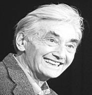 Howard Zinn's smile is infectious. Let's hope his - optimism is, too.