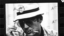 <i>Gonzo</i> succeeds when saluting the good doctor&#146;s substance &#151; his style aside