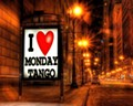 I Love Monday Night Tango @ Kan Zaman