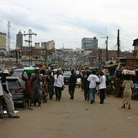 Cleveland's Sister Cities Ibadan, Nigeria