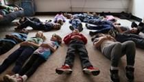 "Parents Freak Out Over School District's ""Eastern"" Mindfulness Program"