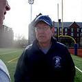 Saving Coach Harris